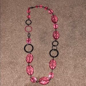 Charming Charlie Jewelry - Necklace Costume Jewelry! So fun!